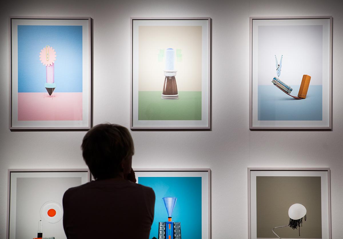 Iks Institut Für Kunstdokumentation Und Szenografie